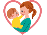 母乳育児相談所 えがお ~恵庭市 助産院-産後ケア・母乳外来