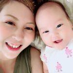 赤ちゃんが意識的に「笑う」のはいつから??